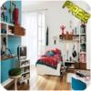 Teenage Bedroom Designs teenage room theme
