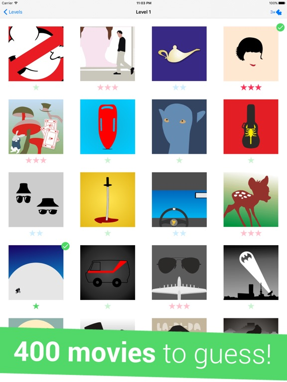 guess the movie quiz on the app store