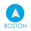 Boston, USA guide, Pilot - Completely supported offline use, Insanely simple