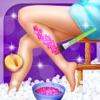Prinzessin voller Body SPA - Kostenlose Mädchen Spiele
