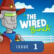 The Wired Bunch: Issue 1 - Interactive Children