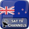 New Zealand TV Channels Sat Info