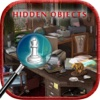 Hidden City - Mystery Of Secret Agency