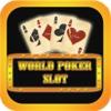 world poker slots