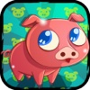Piggy Mutant Mania Evolution - A Smarty Crazy Clicker Game