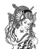 Geisha House #9