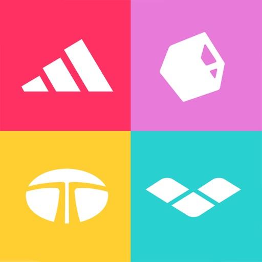 Logos Quiz- Wie viele Marken erkennt Ihr?