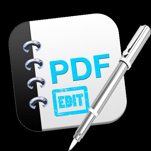 pdf editor to change drawing