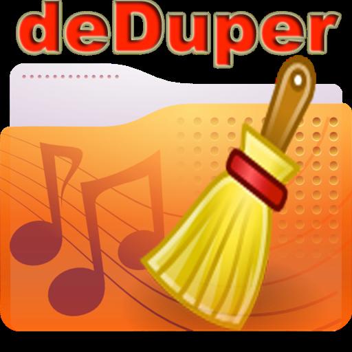 Songs deDuper Pro