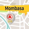 Mombasa Offline Map Navigator and Guide