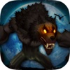 Werewolf Night Hunting: Spirit Animal Forest Attack PRO