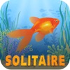 Fishy Pocket Park Solitaire Pond Water World of Cards 2 Bits