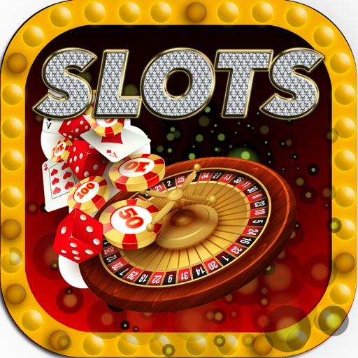 free spin wheel slots