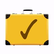 Essential Travel Checklist app review