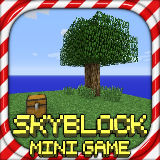 SkyBlock - MC Survival Block Mini Game