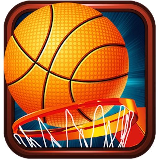 Crazy Basketball Fun iOS App