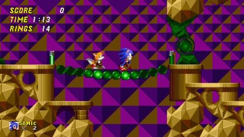Screenshot #12 for Sonic the Hedgehog 2