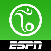 ESPN FC Football & World Cup icon