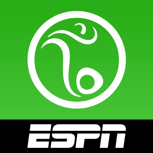 ESPN 俱乐部&世界杯:ESPN FC Football & World Cup