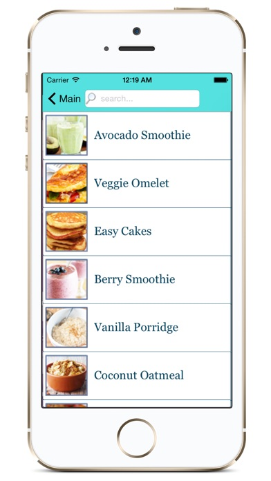 download Candida Diet Recipes apps 4