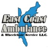EastCoast Ambulance TripScheduler
