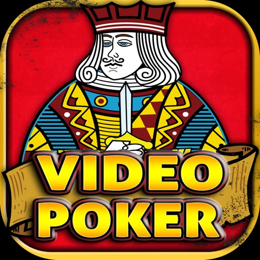 `` A Double Double Bonus Jacks Or Better Video Poker iOS App