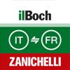 Le Boch Zanichelli Français-Italien Italiano-Francese