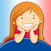 MES MOTS: French Vocabulary and Reading Game for kids. Learn and have fun with Kiddy Words!