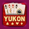 Yukon Solitaire Classic Skill Card Game Free