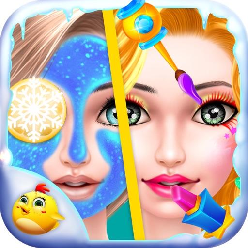 Christmas Beauty Salon And Spa iOS App