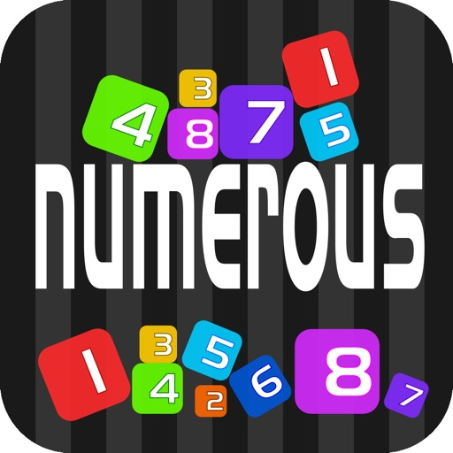 Numerous iOS App