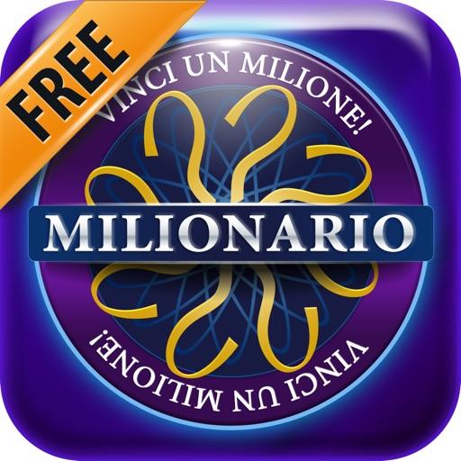Millionaire 2015. Quiz Italiano Gratis. L'accendiamo? iOS App