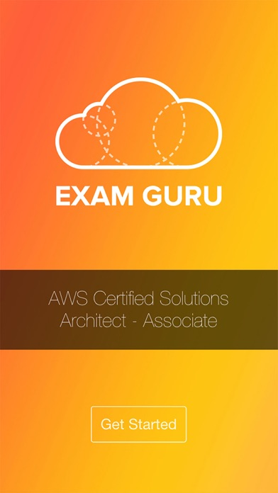 download Exam Guru: AWS Solution Architect - Associate appstore review