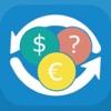 EZConvert - Currency Converter International Exchange Rates