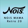 NOiS MAMA Retro 20