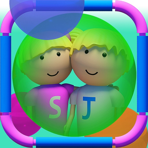 Key Verbs with Steffy & James iOS App