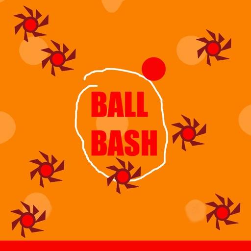 Ball Bash iOS App