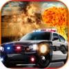 Полиция Стрелять гонки