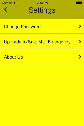 SnapMail screenshot 4