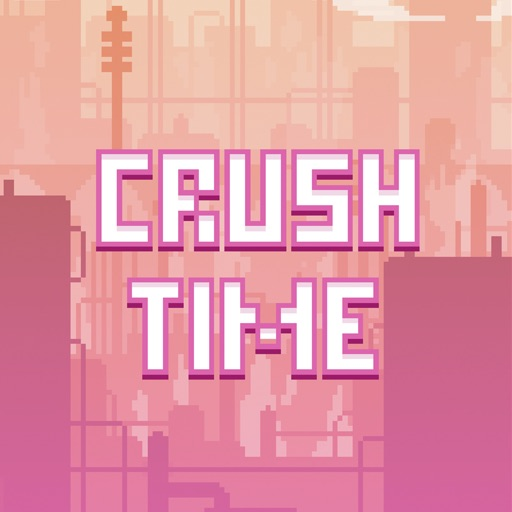 SMASH: CRUSH TIME iOS App