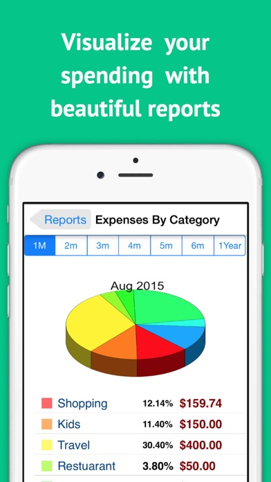 Checkbook Ledger Free - Reconcile And Balance Your Checkbook