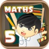 Math exercises for Primary 5 Mathematics Grade 5 Standard 5
