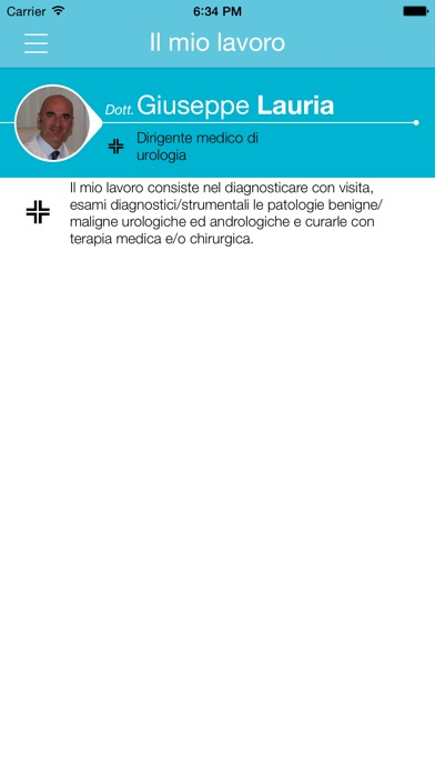 download Dr Giuseppe Lauria • OB Doctor apps 1