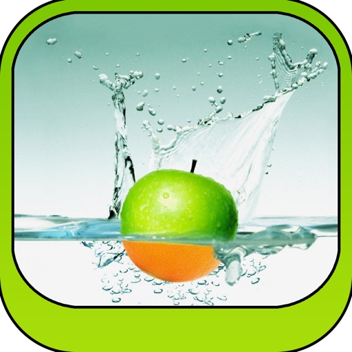 Splashy HD- Super Splash Wallpapers Collection for All iPhone and iPad iOS App