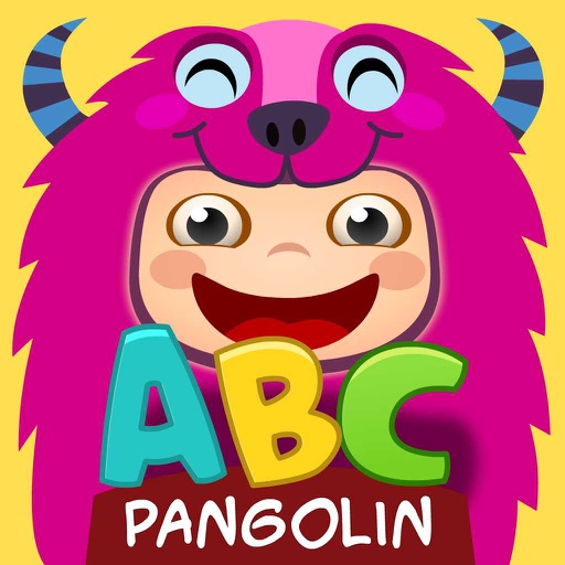 ABC Puzzle – Fun alphabet sticker game for toddlers and preschool kids iOS App