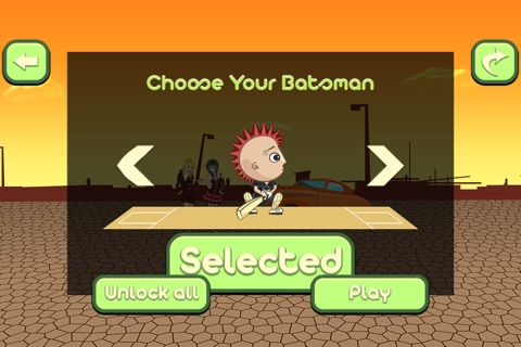 Crazy Kids Cricket Cup Pro - cool world batting challenge game screenshot 3