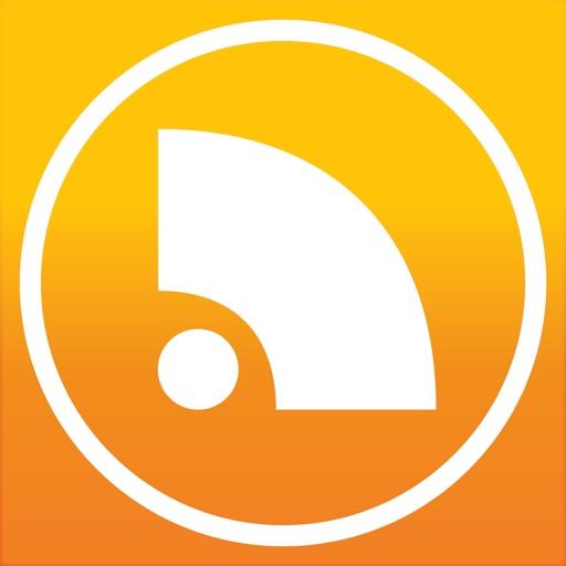 【新闻工具】RSS阅读器推送
