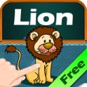 Look and Learn HD Lite icon