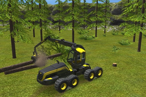 Farming Simulator 16 screenshot 3