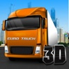 Euro Truck Simulator 3D Free